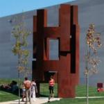 Vacío del Cilindro 20 - Museo Wurth - Logroño